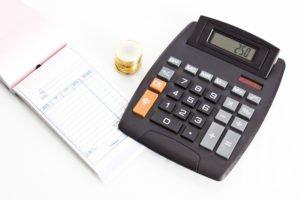 Calculator structured settlement
