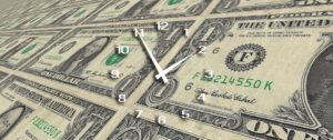 clock structured settlement